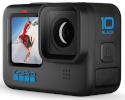 GoPro seikluskaamera Hero10 Black