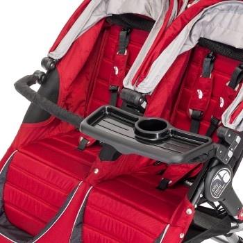 368db47b1ae Baby Jogger jalutuskäru kandik J7G60 (City Mini Double)