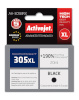 Activejet AH-305BRX ink for HP printer; HP 305XL 3YM62AE replacement; Premium; 20 ml; must