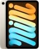 Apple iPad mini 256GB Wi-Fi + 5G (2021) Starlight, beež