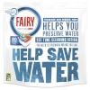 Fairy Fairy Platinum Plus Quick Wash nõudepesumasina tabletid, 100 kapslit