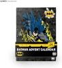 DC advendikalender Batman Advent Calendar 2021