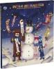 Fazer advendikalender Sticks Christmas Calendar, 660 g