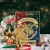 Harry Potter advendikalender Hogwarts Advent Calendar (2021)