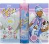Barbie advendikalender Color Reveal Advent Calendar (2021)