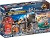 Playmobil advendikalender Advent Calendar Novelmore - Dario's Workshop 2021 (70778)