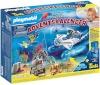 Playmobil advendikalender City Action Advent Calendar (70776)