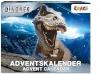 Craze advendikalender Dino Advent Calendar 2021