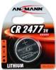 Ansmann patarei CR 2477