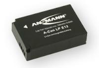Ansmann aku A-Can LP-E12