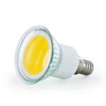 Whitenergy LED-lambipirn | E14 | COB | 2.5W | 230V | Warm White | reflector