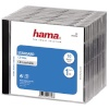 Hama CD/DVD karp Jewel Case (44746) 10tk.