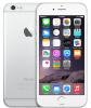 Apple mobiiltelefon iPhone 6 16GB hõbedane