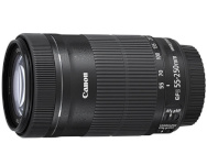 Canon objektiiv EF-S 55-250mm F4.0-5.6 IS STM
