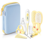 Philips beebi hoolduskomplekt AVENT My First Baby Care Set SCH400/30
