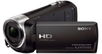 Sony HDR-CX240 must