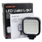 Godox videovalgusti LED36 Video Light