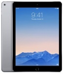 Apple tahvelarvuti iPad Air 2 Wi-Fi + Cellular 16GB kosmosehall