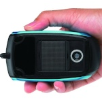Genius hiir Cam Mouse BlueEye 1200dpi 2M HD Cam sinine