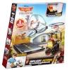 Mattel mängukomplekt Planes 2 Rip 'N' Rescue Headquarters