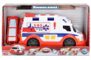 Dickie mänguauto Ambulance 33cm