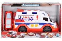 Dickie mänguauto Ambulance 33cm