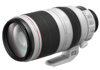 Canon objektiiv EF 100-400mm F4.5-5.6 L IS USM II