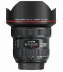 Canon objektiiv EF 11-24mm F4.0L USM