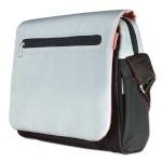 "Belkin sülearvutikott NE-MS 15"" Laptop Messenger Case must/hall"