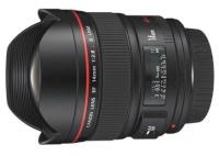 Canon objektiiv EF 14mm F2.8 L USM II