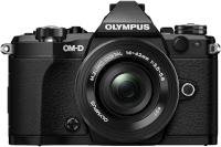 Olympus OM-D E-M5 Mark II + 14-42mm must