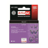 Activejet tindikassett AB-123BN (Brother LC123Bk) Ink Cartridge, must