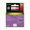 Activejet tindikassett AB-123YN (Brother LC123Y) Ink Cartridge, kollane