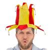 14 Tipuline Narrimüts, Hispaania Värvides