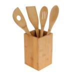 BGB Bambusest Kööginõud (5-osaline)
