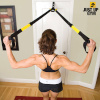 Just Up Gym Rinnaekspanderid Suspensioontreeninguks