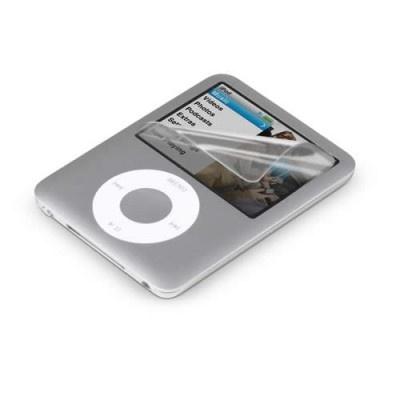 f4c4338535f Belkin kaitsekile ClearScreen Overlay (iPod nano 3G) 2