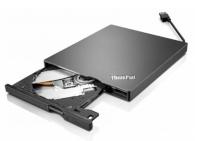 Lenovo DVD-kirjutaja ThinkPad Ultraslim USB