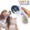 Pet Vacuum Lemmiklooma Tolmuimeja