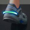 GoFit Jooksutossude LED Klamber