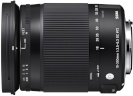 Sigma objektiiv 18-300mm F3.5-6.3 DC Macro OS HSM Contemporary (Nikon)