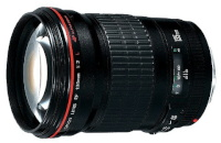 Canon objektiiv EF 135mm F2.0 L USM