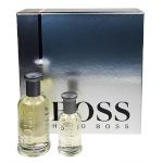 Hugo Boss kinkekomplekt No.6 Bottled EDT 100ml + 30ml EDT, meestele