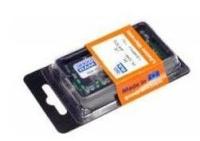 Goodram mälu DDR3 SODIMM 8GB600MHz CL11
