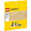 Lego alusplaat Classic Liivakarva alusplaat 10699