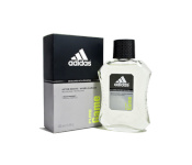 Adidas Pure Game Aftershave 100ml, meestele