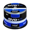 Intenso toorikud 1x50 DVD+R 4,7GB 16x Speed, Cakebox