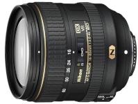 Nikon objektiiv AF-S 16-80mm F2.8-4.0 DX ED VR