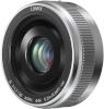 Panasonic objektiiv Lumix G 20mm F1.7 II ASPH hõbedane