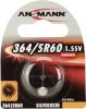 Ansmann patarei SR60/364 1.55V (10tk)